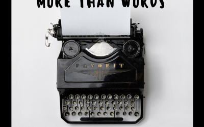 January 21, 2018: More Than Words